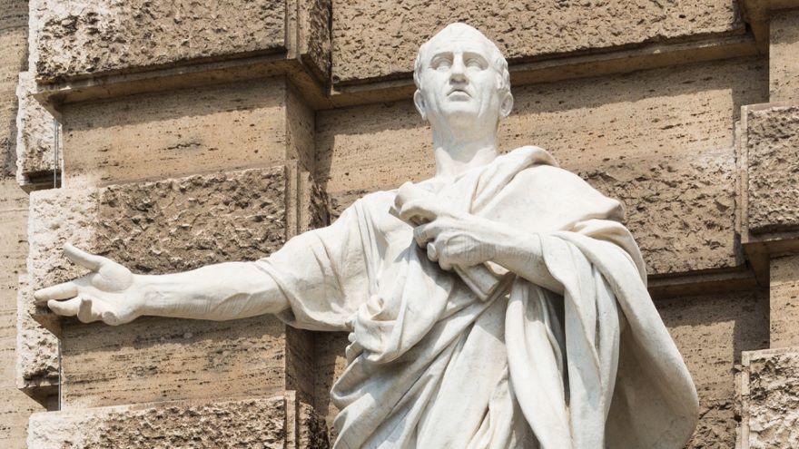The Trial of Gaius Verres