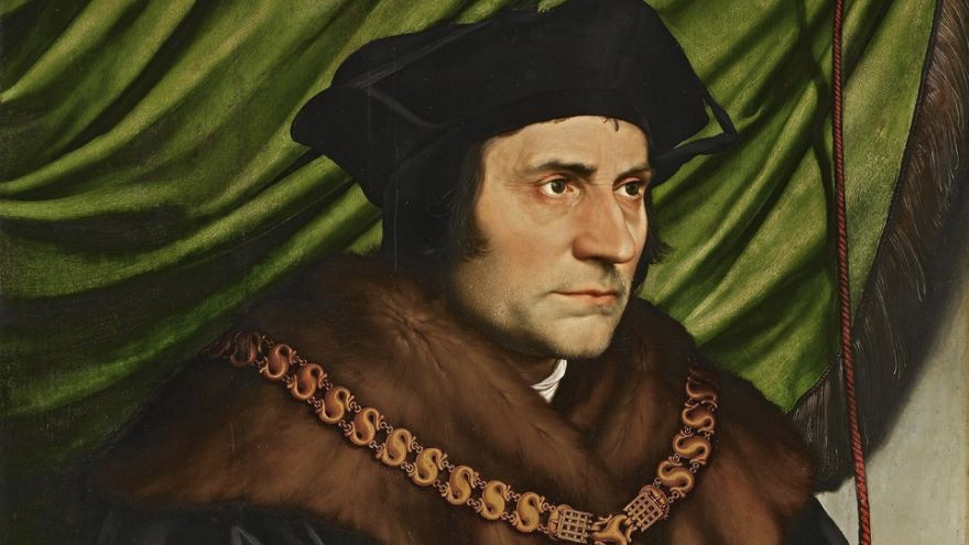 The Trial of Sir Thomas More