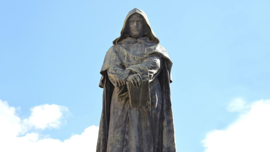 The Trial of Giordano Bruno