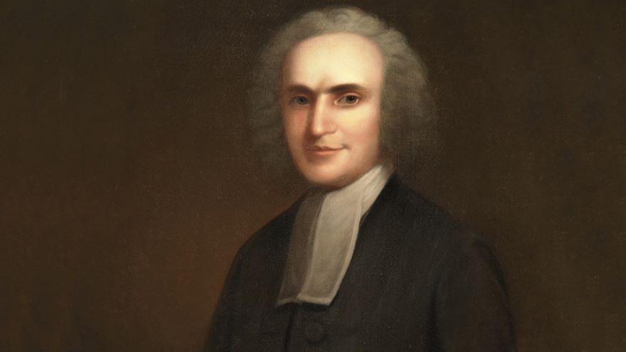 The Aaron Burr Conspiracy Trial
