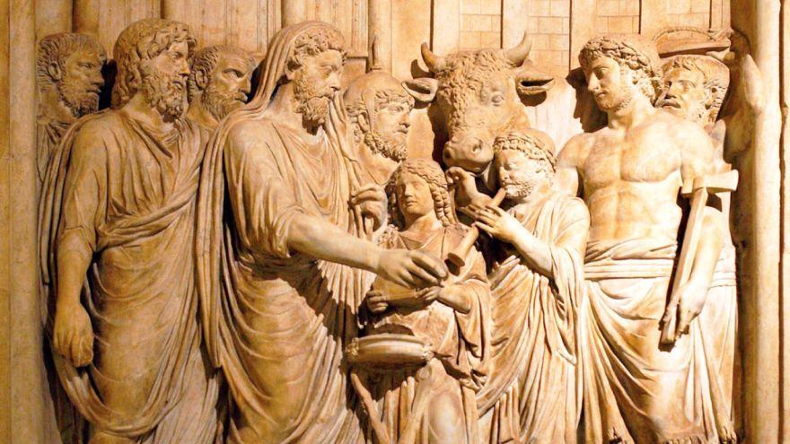 Practicing Roman Religion
