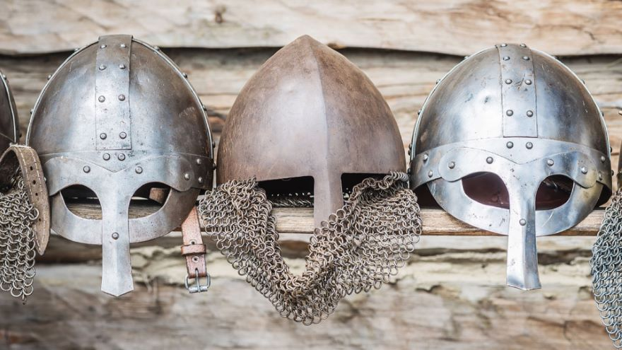 Being a Viking Raider