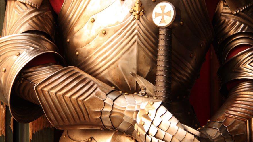 Being a Crusader