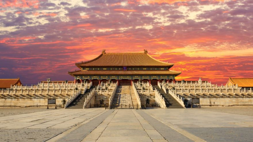 China's Last Dynasty: Fall of the Manchus