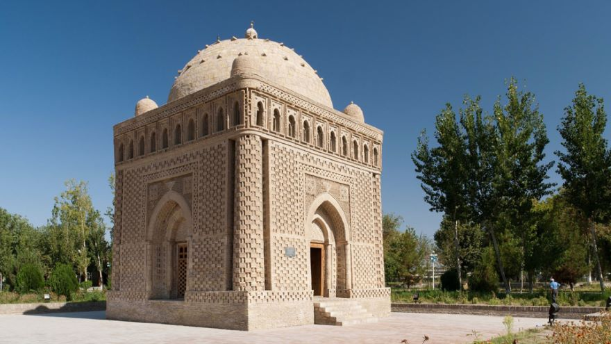 Muslim Merchants and Mystics in Central Asia