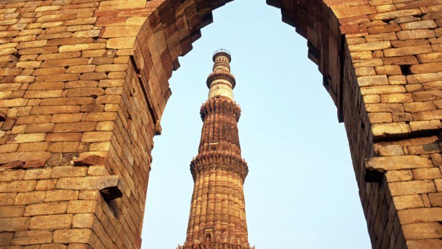 The Sultans of Delhi