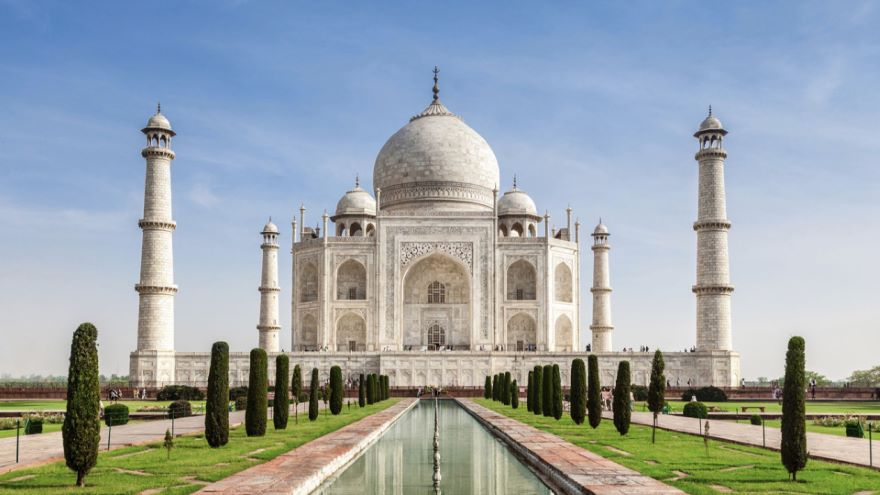 Babur and Mughal India