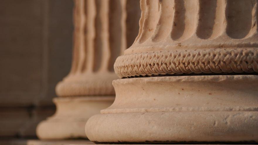 The Origins of Greek Democracy