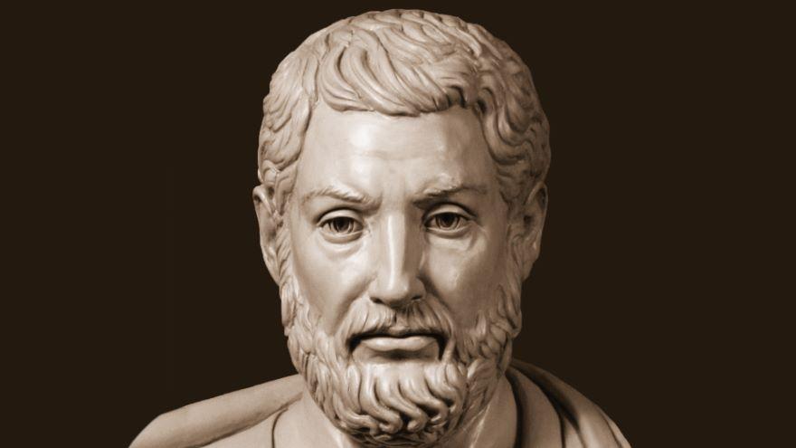 Cleisthenes the Innovator
