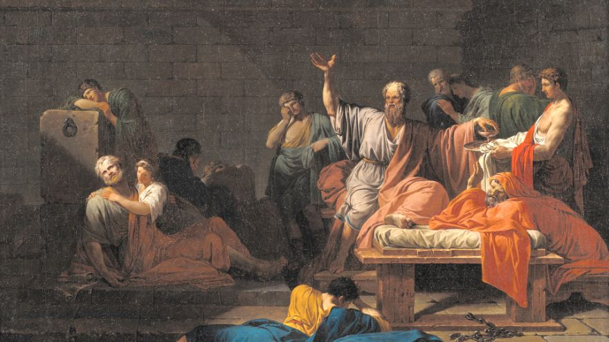 The Brutality of Athenian Democracy