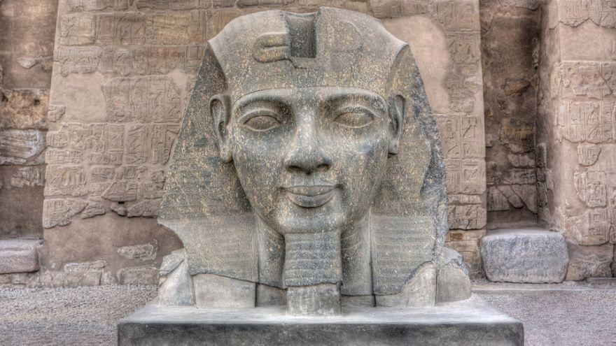Ramesses II: Heartbeat of History