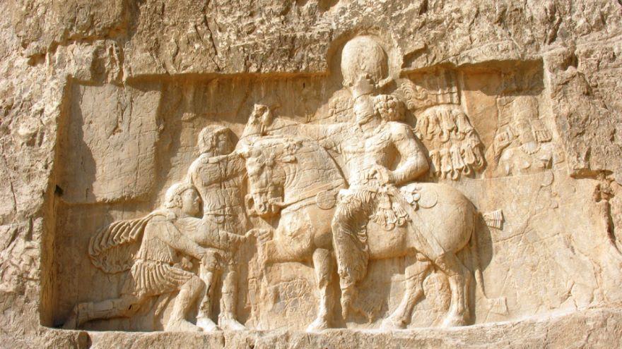 Marathon: The Persians Have Landed!