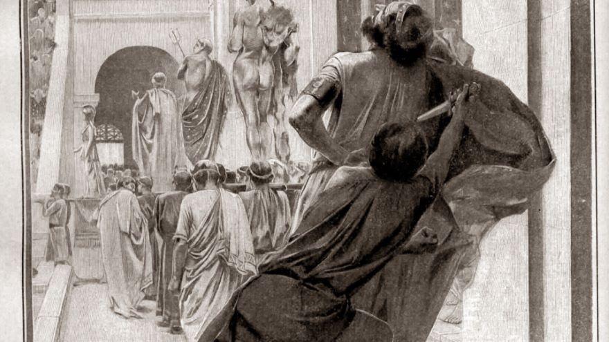 Conspiracy! Murder of Philip II