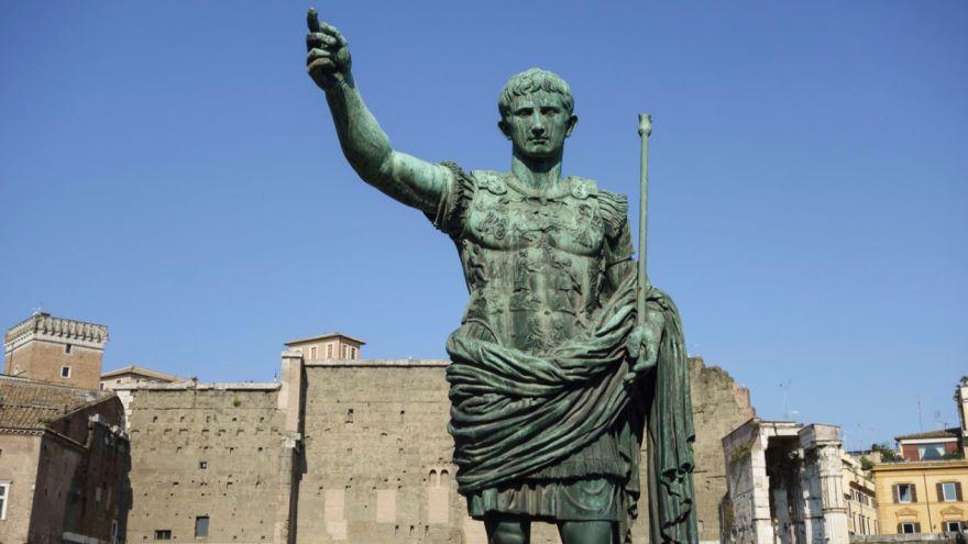 The Final Days of Julius Caesar