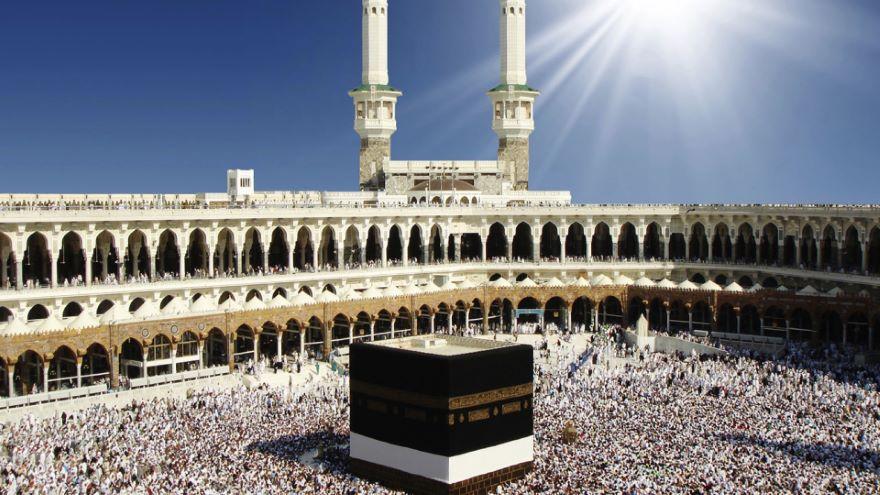 Muhammad's Awakening and Escape