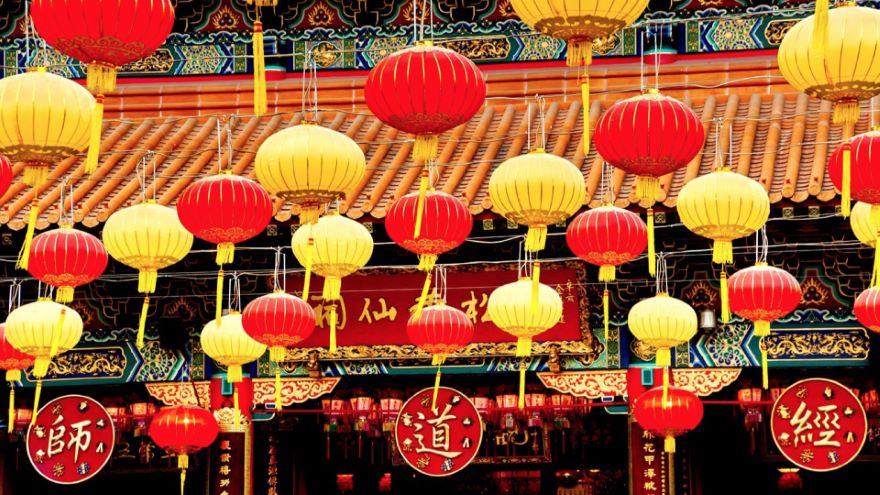Civilization Dawns in China-Shang and Zhou