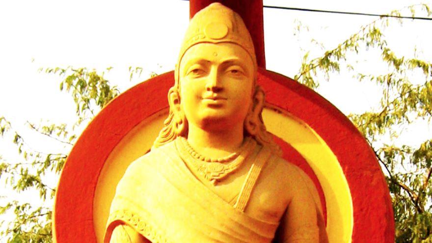 Unifiers of India-Chandragupta and Asoka