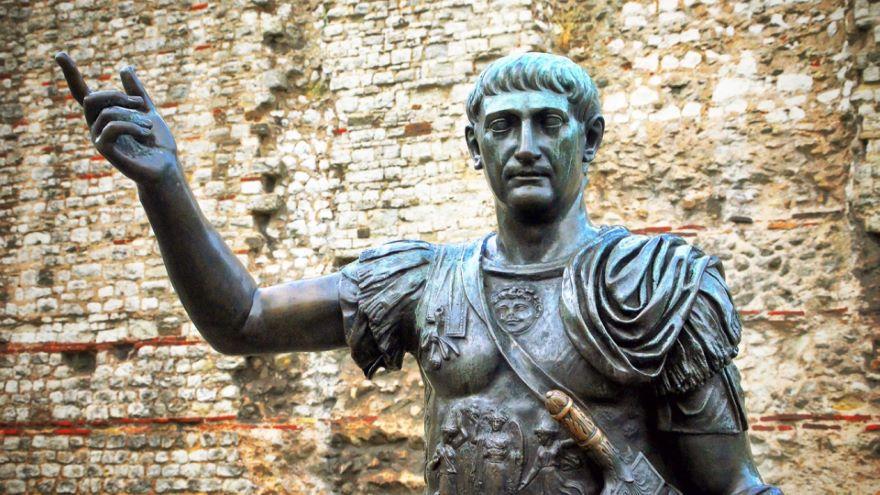 Roman Emperors-Good, Bad, and Crazy