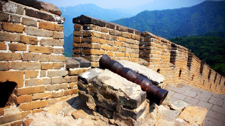 Comparative Armies-Rome, China, Maya