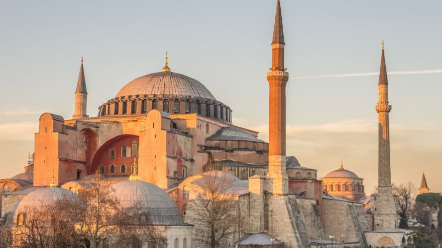 Mosques, Architecture, and Gothic Revival