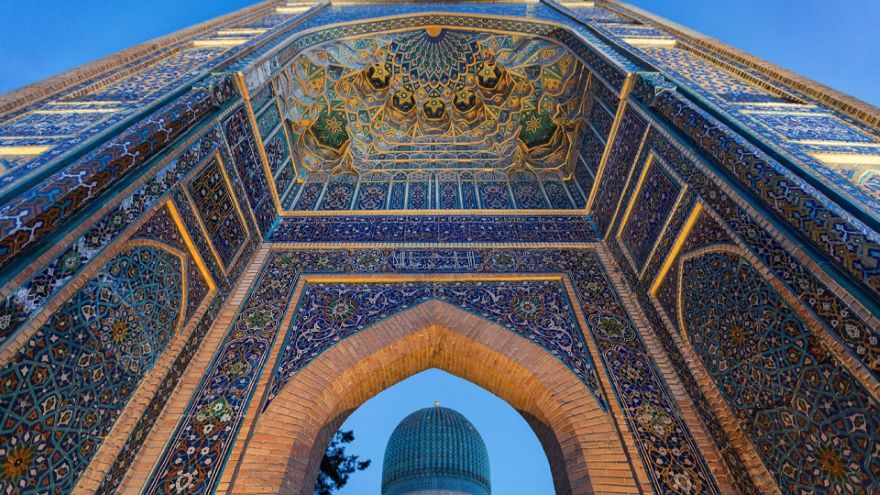 Ibn Khaldun on the Rise and Fall of Empire