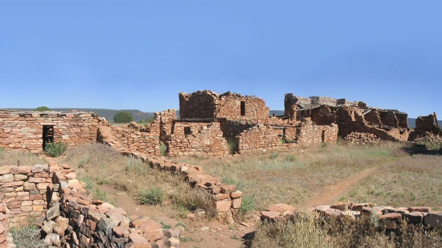 The Ancient Southwest: Discovering Diversity