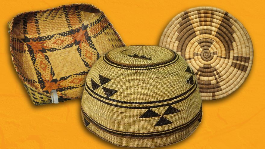 The Basketmaker Culture