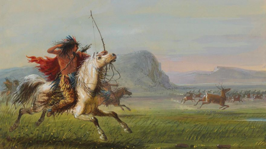 Late Period Cultures of the Great Plains
