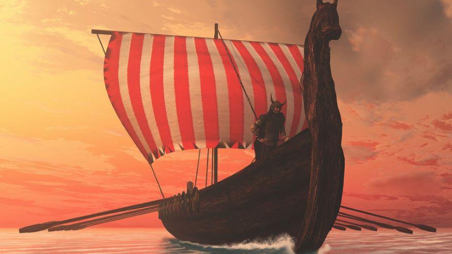 The Vikings in Medieval History