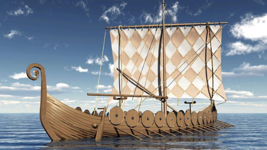 A Revolution in Shipbuilding