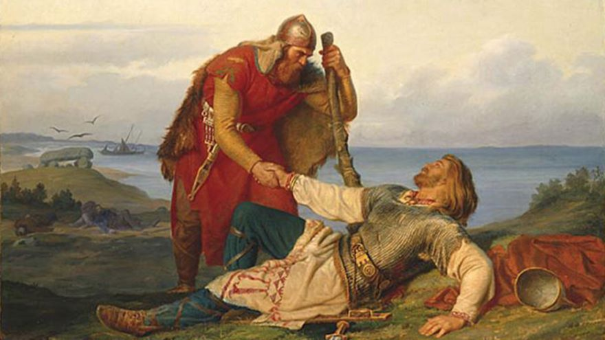 Skaldic Poetry and Sagas