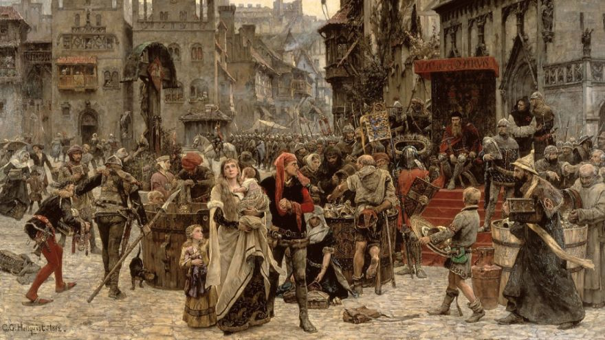 The Viking Legacy