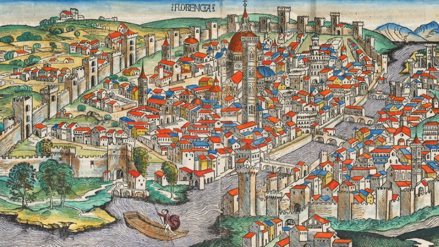 Renaissance Florence: Age of Gold