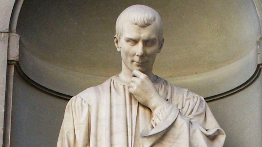 Renaissance Man as Political Animal