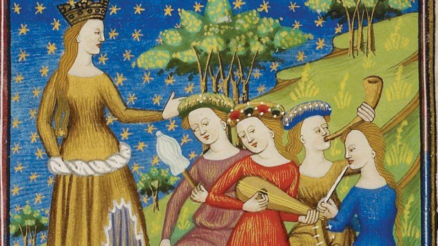 Did Women Have a Renaissance?