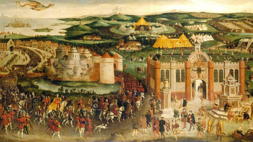 Renaissance War and Peace: Diplomacy