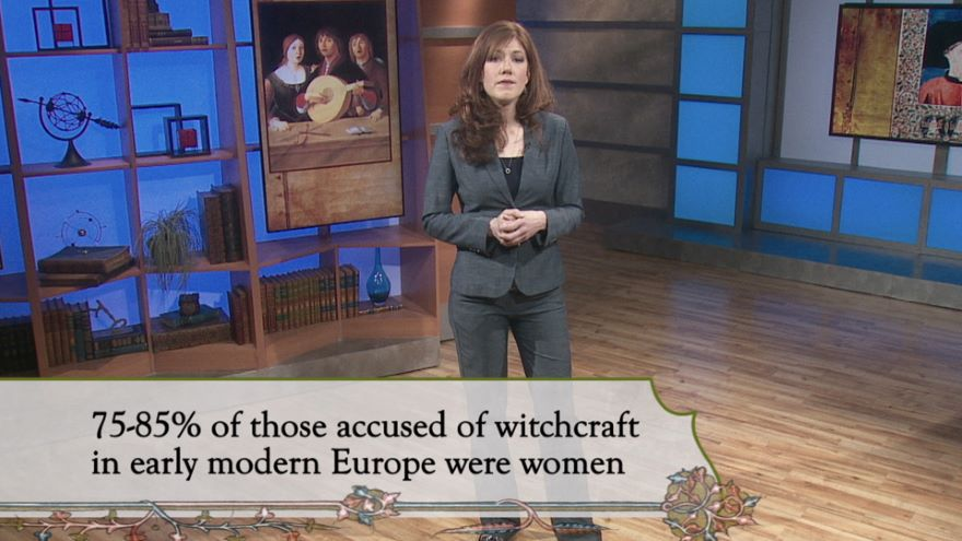 Renaissance and Magic: Witchcraft