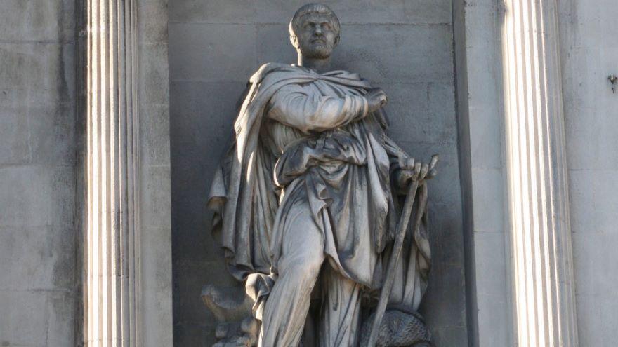 The Scientific Voyage of Pytheas the Greek