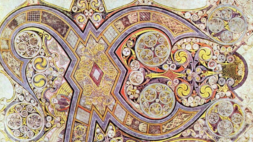 St. Brendan-The Travels of an Irish Monk