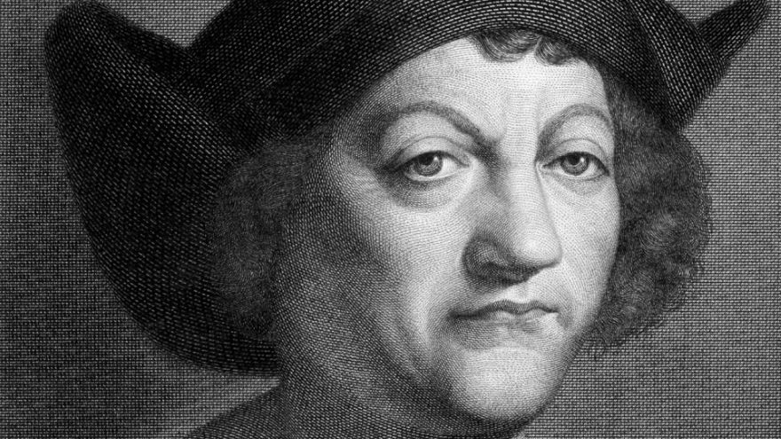The Enigmatic Christopher Columbus