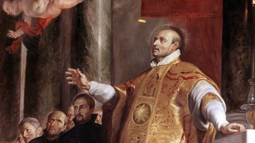The Jesuits on a Global Mission
