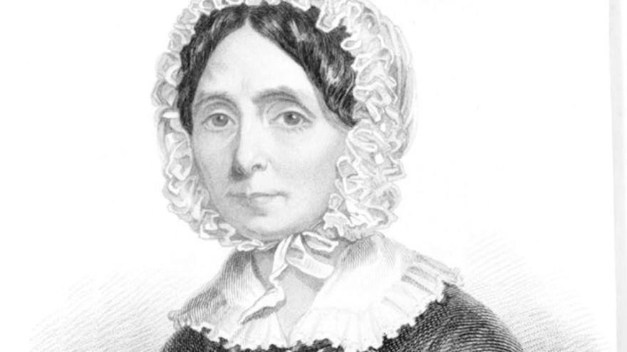 Ida Pfeiffer-Victorian Extreme Traveler