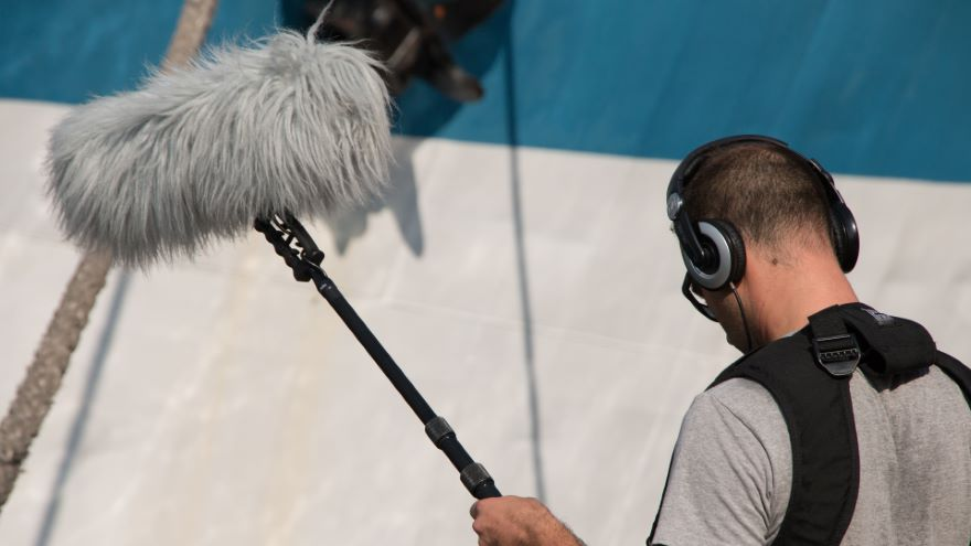 The Four Pillars of Audio for Video