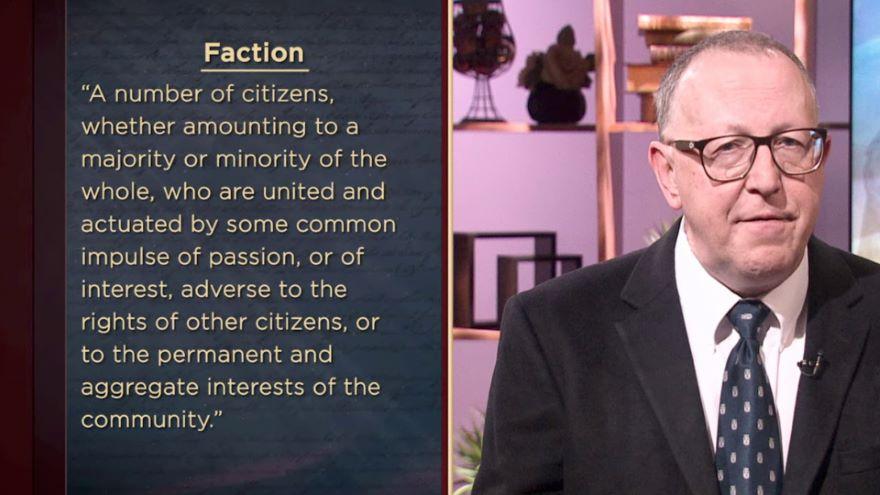 A Democracy or a Republic?