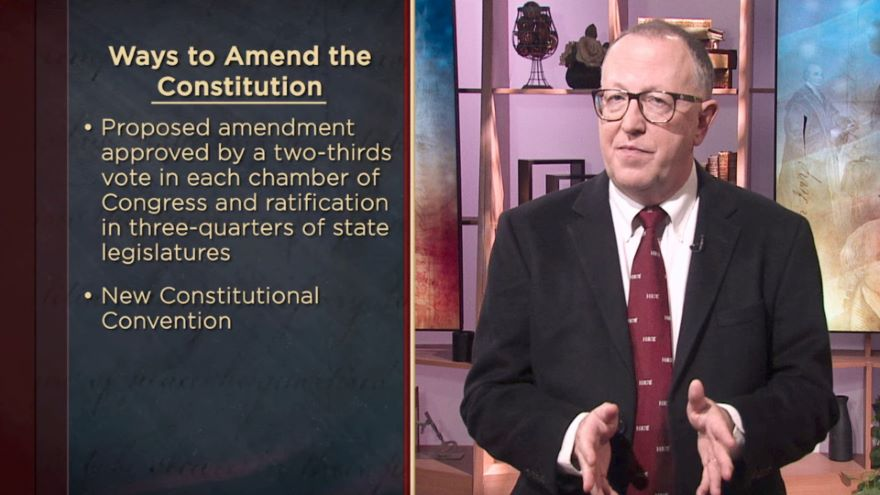 The Evolution of American Federalism