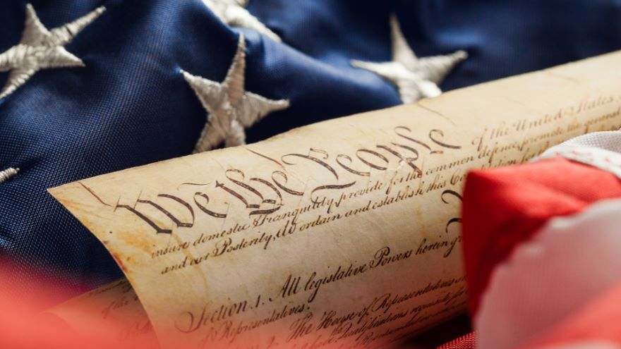 The Future of the United States Constitution