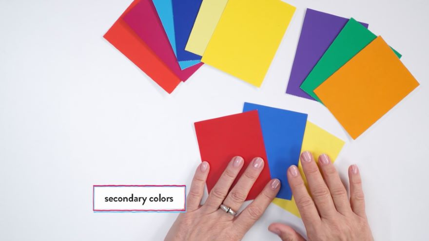 Method: Color Basics