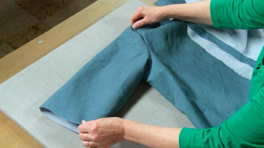 Sleeves Made Simple