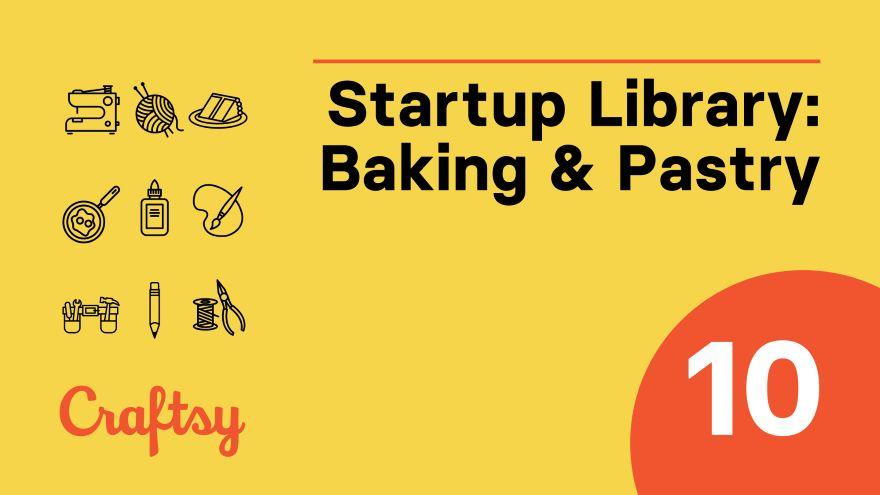 Make It: Cookies & Tart Dough