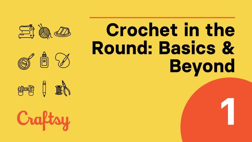 Crochet Circle Basics